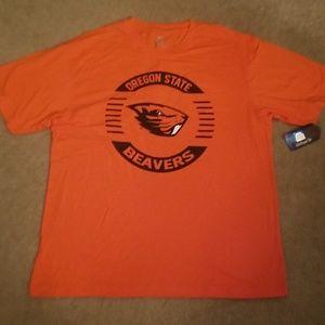 Oregon State shirt